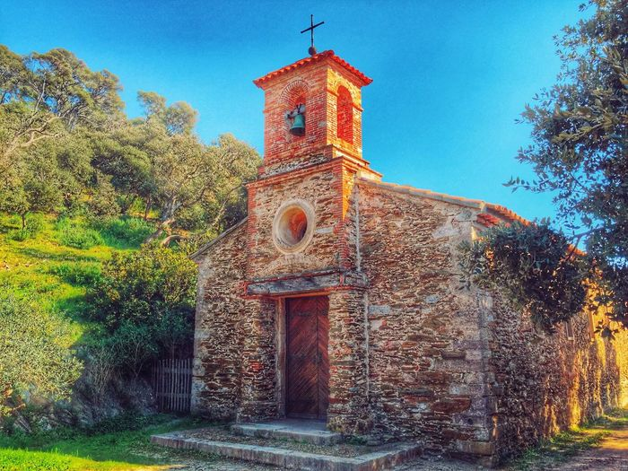 Chapel Old