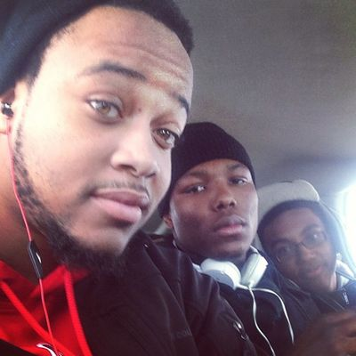 With the bros. @shescreamjay_ , @csvp94