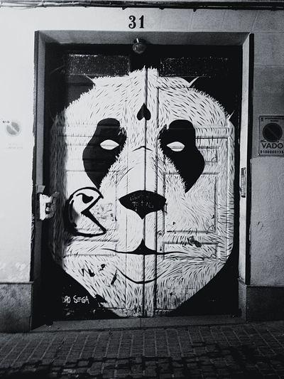 OpenEdit Street Streetart Doors Street Art Street Art/Graffiti Art Doorsdoorsdoors