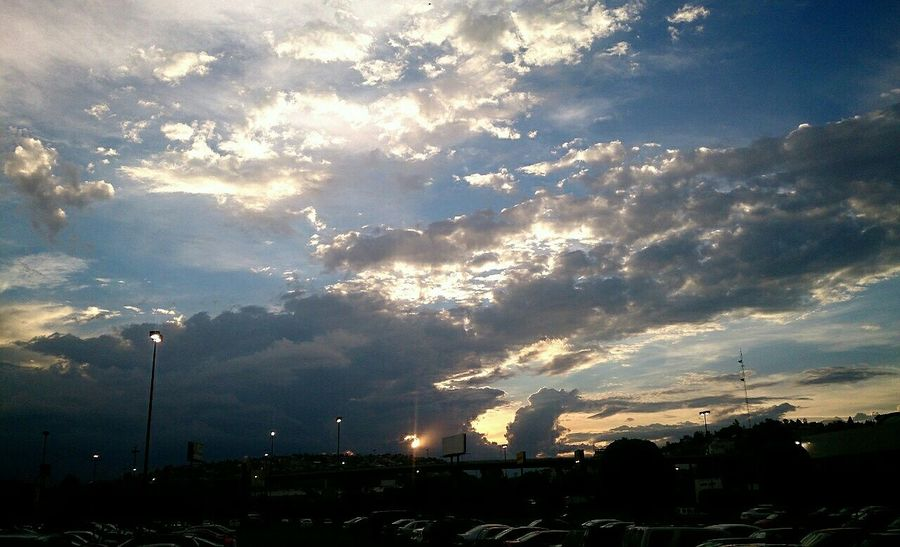 Moments Nolimits No Filter The Purist (no Edit, No Filter) Simple Moment Enjoy Life Sky Horizon Clouds Enjoying The View
