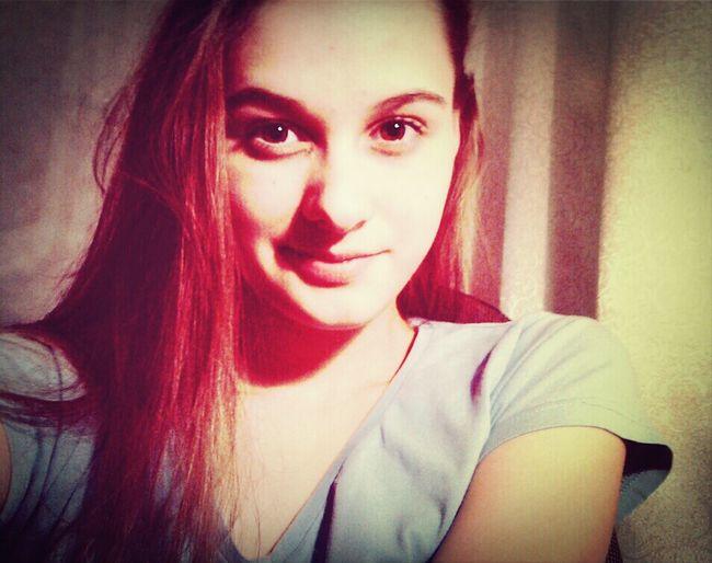 Nice Girl Goodnight✌ ❄holidays.