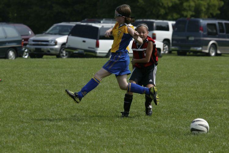 Air Time Soccer Life Soccer Player Soccer Field