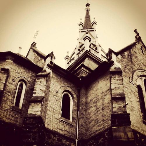 Kostel Karlovy