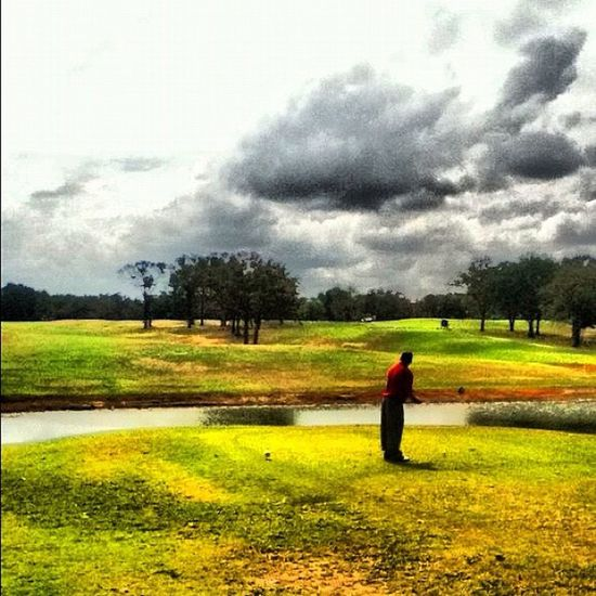 Golf! Golf Texas Photooftheday Instagram Instamood Bestoftheday Golfcourse 20likes 15likes 25likes Dynamiclight Ipone