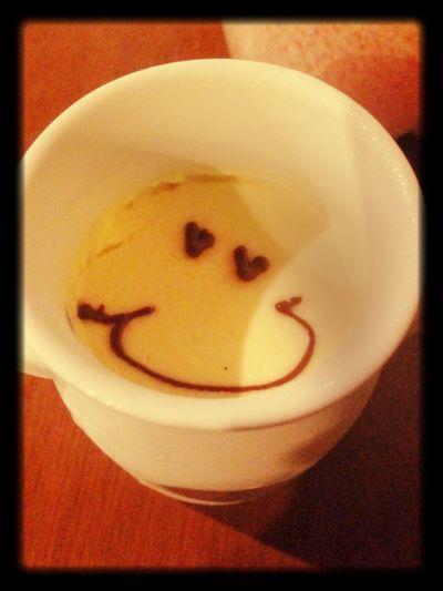 しあわせプリン☺︎ Kurashiki 美観地区 Cafe Yummy :)