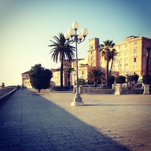 Cagliari Bastione