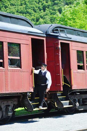 Train All Aboard
