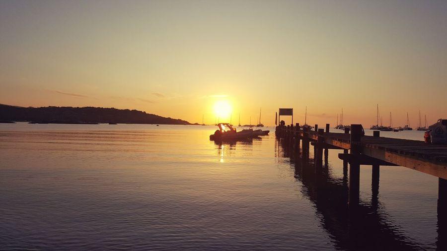 Sunrise Porto
