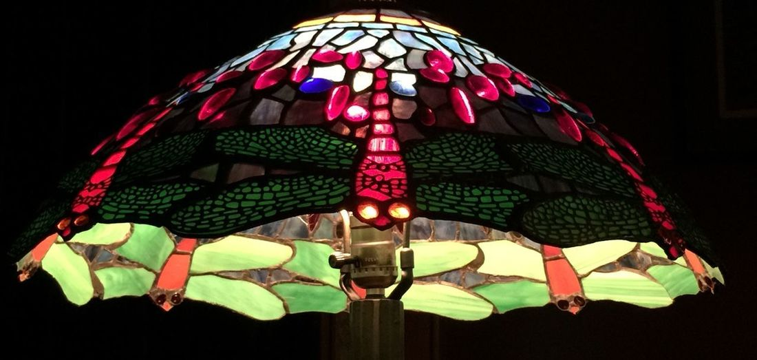 Franklin Glass Columbus, Ohio Tiffany style lamp Check This Out Taking Photos Enjoying Life Hanging Out