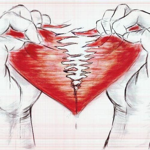 My World! Takeover Destruction Rippedapart Heartbreaker Heart ❤ Destroyer Selfdefense Defense Mechanism Prepared my next self defense mechanism?