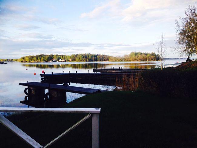 Sweden Stockholm Archipelago Beautiful Nature