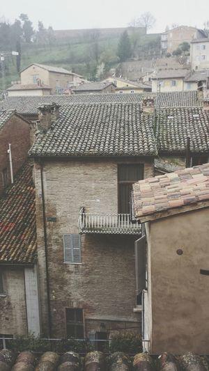 Taking Photos Urbino Love