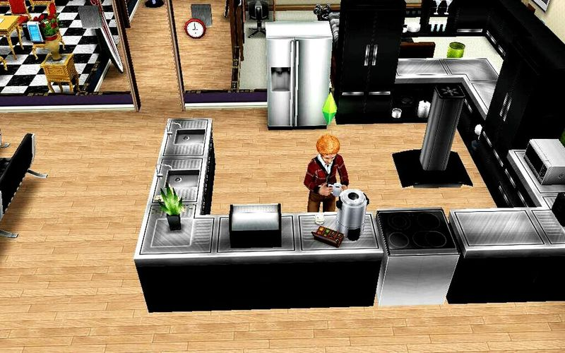Sims Free Play Sims 4 Sims Lover