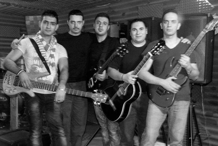 MY band My Band Satrap Band Music Me