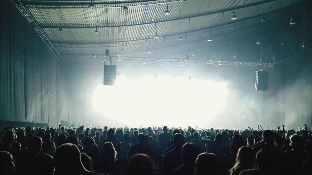 Semf Festival 2017 ELEKTRO Rave Dance Party Festival Semf Crowd Music Arts Culture And Entertainment Large Group Of People Audience Event Stage - Performance Space