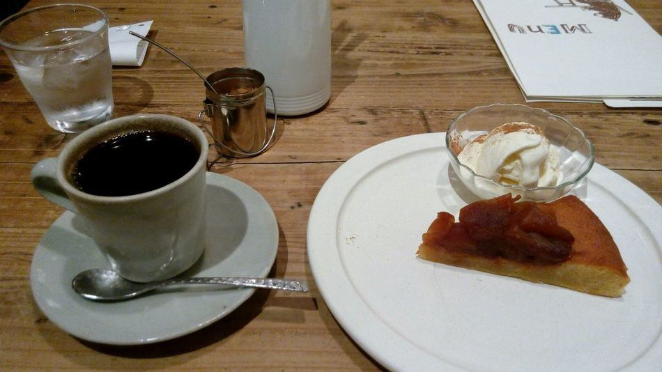 Torta Cafe Cafetaria Fashionable Machiya Japan Autumn Fall Sightseeing Beautiful Life Travel Tourism Old Traditional Kyoto,japan Trip Kyoto Snapshot Lovely Sweets Desert Old House Antique Coffee
