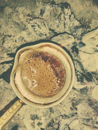 Türk kahvesiii ??