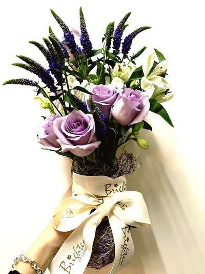 Happy Valentine's Day Love Life HongKong Flowers
