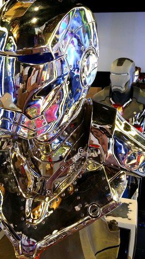 My favourite Ironman Marvel Toys Childhood