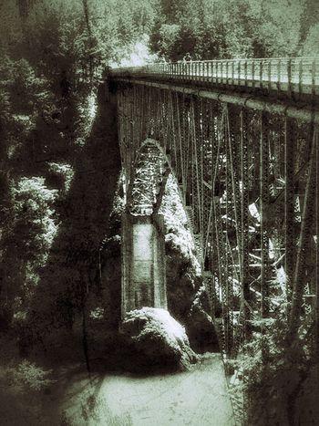 Bridge Deception Pass