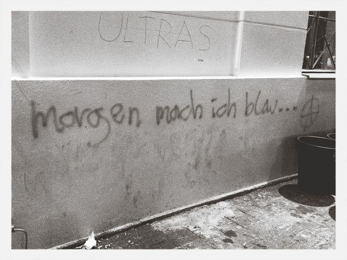 Streetart Statement