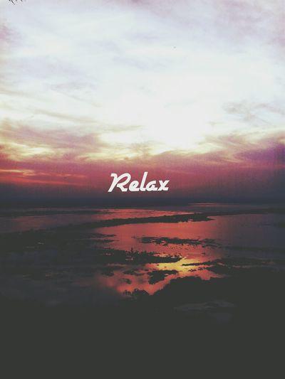 Paradise Relaxing