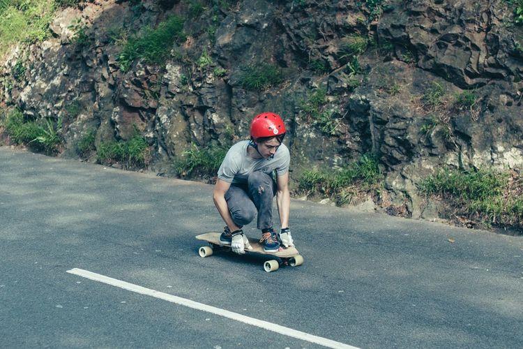 Skateboarding Street Photographer-2016 Eyem Awards