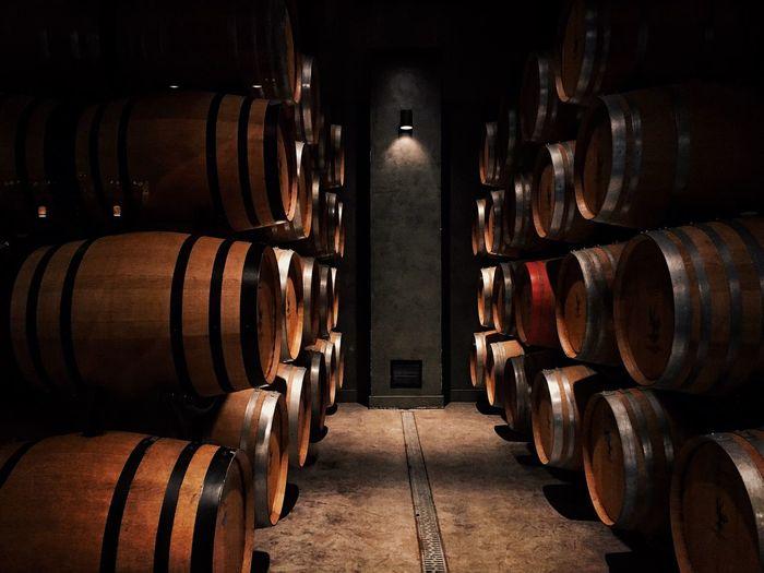 Over the barrel Barrels Barrel Winery Virginia Virginia Wines