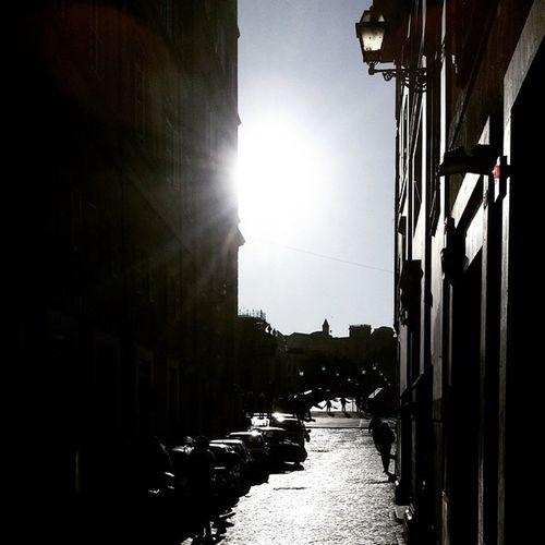 Roma, città dai mille volti, e dalle incalcolabili speranze. Stephen Littleword