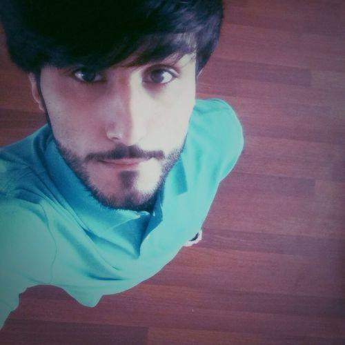 That's Me Hello World