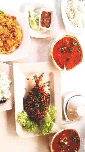 Breaking fast menu today. Foodporn Thai Food Foodpics Enjoying Life