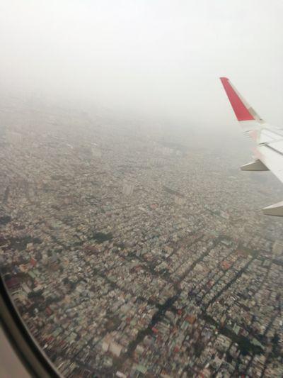 Fly to Vietnam