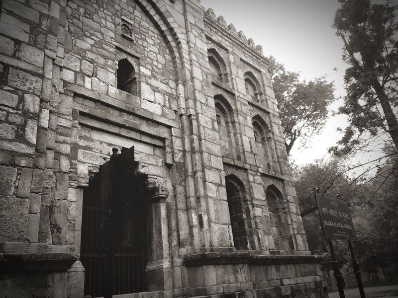 Building Exterior Architecture History Old Ruin Outdoors Ancient Built Structure Historic Building Cultures