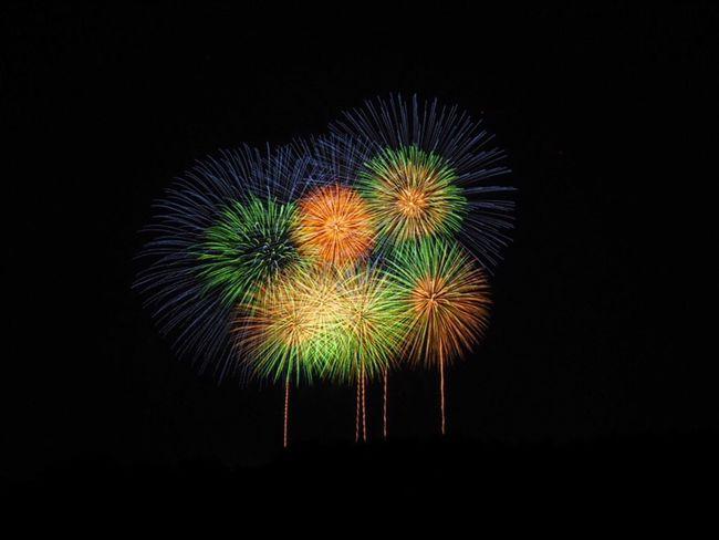 PL花火大会 花火 Fireworks