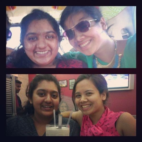 Bee and her Beery Besties BestieLove Besttimes Bestlife  mumbai unforgettable :*