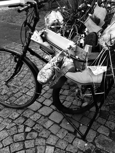 The OO Mission CyclingUnites Cyling Bikes Bike Bnw_collection Outdoor Photography