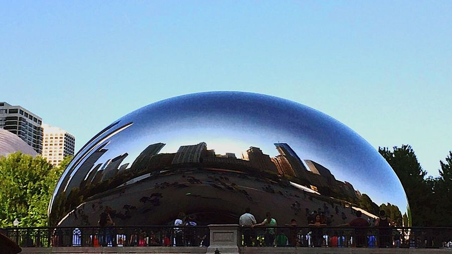 Knowing Chicago 👌🌎 Hello World Chicago Architecture Chicagoshots Chicago ♥ Chicago Downtown United States