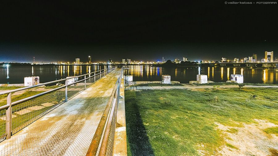 Juazeiro - Bahia - Brasil Juazeiro Nightphotography Longexposure Streetphotography