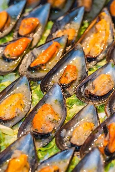 Close-up Cozze EyeEm Italy Fish Food Food Foodphotography Healthy Eating Italian Food Italy Muscles Still Life