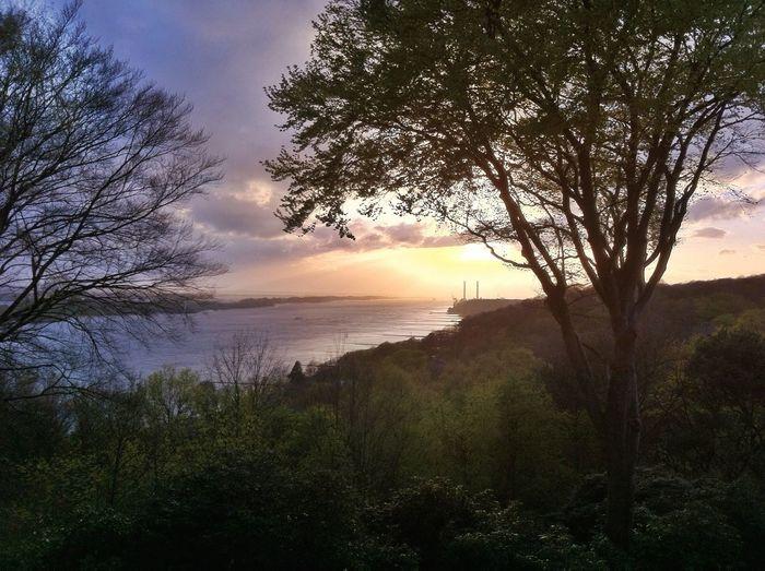 Sundown Mobile Photography Sunset Sunset_collection