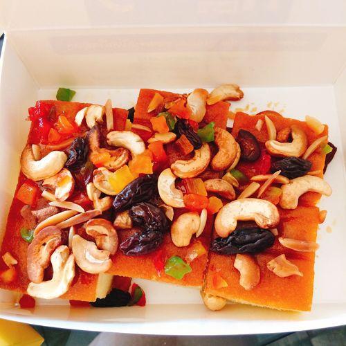 Friuts Thailand Cake Delicious