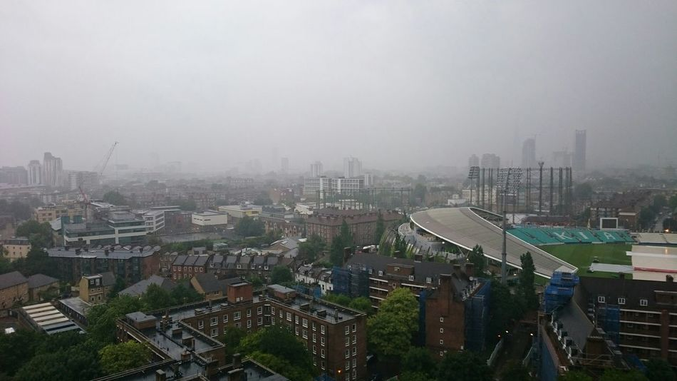 Summertime Rain London Welcome To My World LOL! Eeyem Photography I'm Not Here To Please You, I Please Myself Skyline
