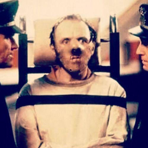 Hannibal Lecter Silencio dos Inocentes Silence of the Lambs ♥♡♥