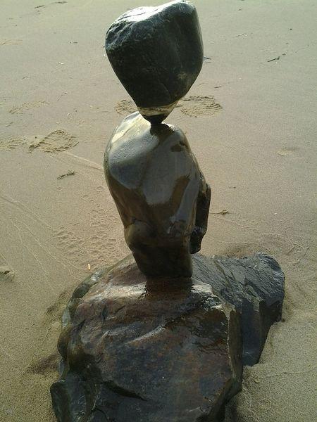 My Hobby Balancing Art Rockbalancing Stone Art My Artwork Handmade