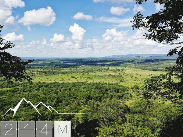 Aventure Time 214meters Nature Photography Momento De Aventura 214metros Fotografia A La Naturaleza Cerro Memby Paraguay ♥