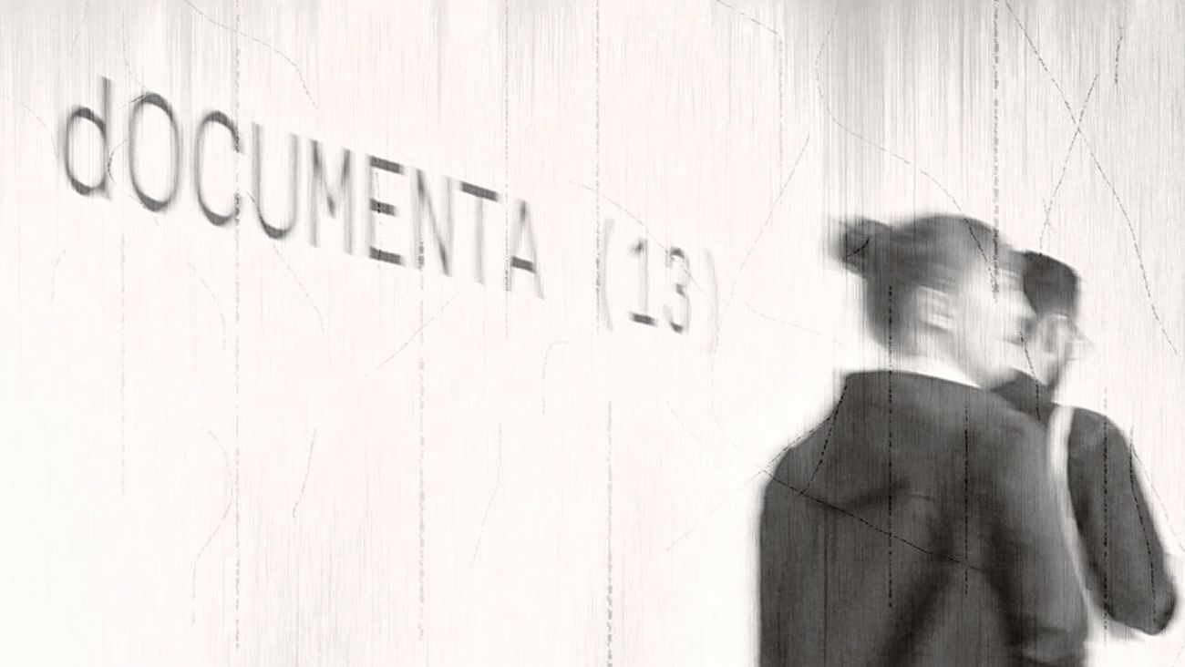 DOCUMENTA (13)