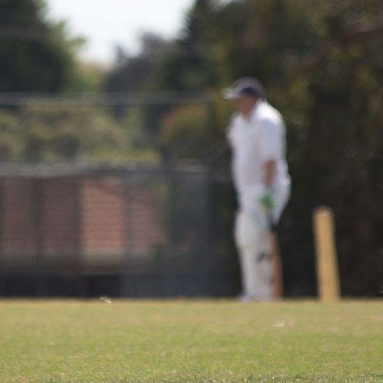 The batsman Sport Cricket