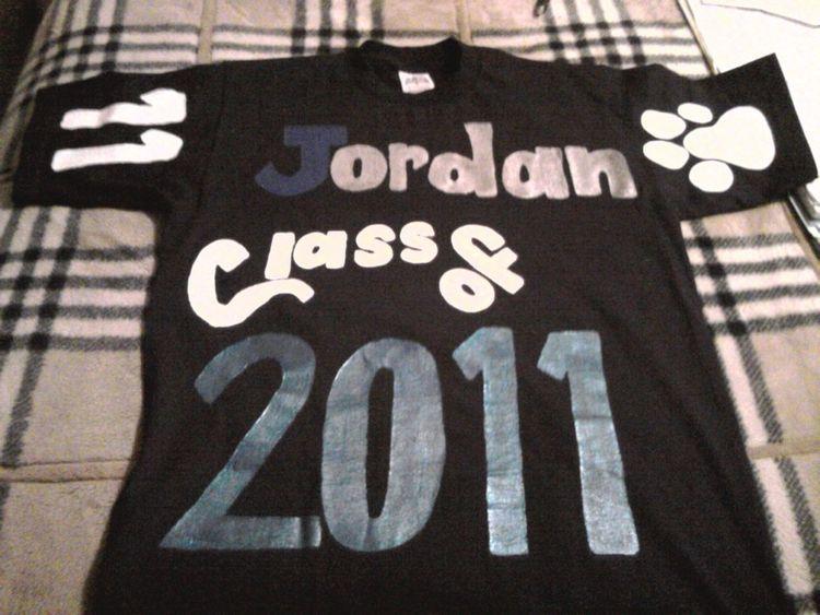 Senior Year 2011