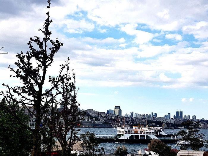 Gulhane Gulhaneparki Sarayburnu Akşamüzeri Istanbul Galata Sea Sun Sunday Sunday Funday Momsdays AnnelerGünüKutluOlsun