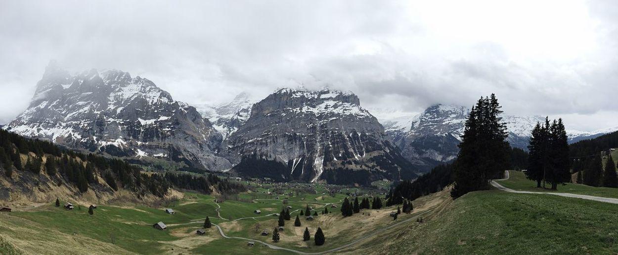 Grindelwald,